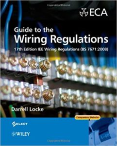 Guide to the Wiring Regulations By Darrell Locke