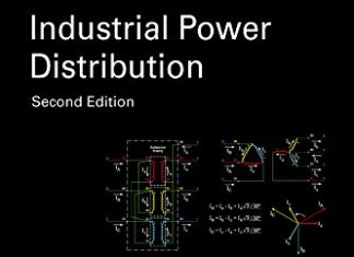 Industrial Power Distribution 2nd Edition By Ralph E Fehr