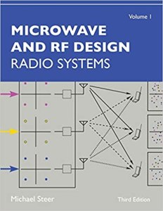 Microwave and RF Design By Michael Steer
