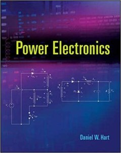 Power Electronics By Daniel Hart