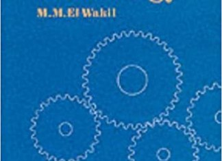 Power Plant Technology By M.M.El-Wakil