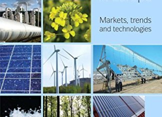 Renewable Energy in Europe: Markets, Trends and Technologies By European Renewable Energy Council