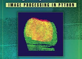 mage Operators: Image Processing in Python By Jason M. Kinser