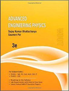Advanced Engineering Physics By Sujay Kumar Bhattacharya