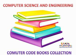 Computer CODE Books