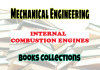 Internal Combustion Engine Books Collection