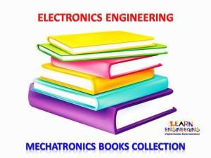 Mechatronics Books