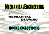Mechanical Drawing Books Collection