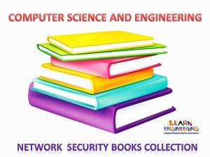 Network Security Books Collection