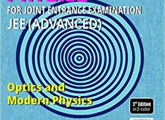 Optics & Modern Physics By B.M.Sharma for IIT-JEE Exam