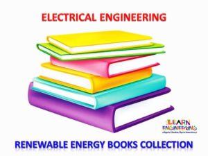 Renewable Energy Books Collection