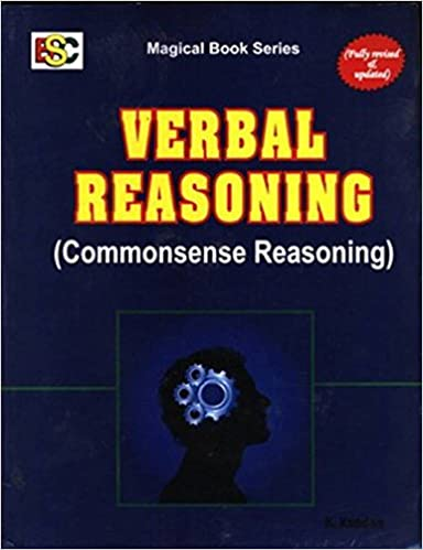 Verbal Reasoning By K.Kundan