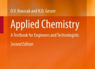 Applied Chemistry By O.V. Roussak