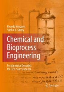Chemical and Bioprocess Engineering By Ricardo Simpson