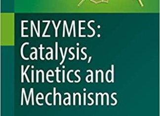 ENZYMES By N.S. Punekar