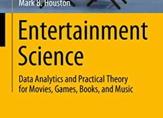 Entertainment Science By Thorsten Hennig-Thurau and Mark B. Houston