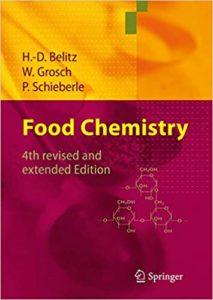 Food Chemistry By H.-D. Belitz
