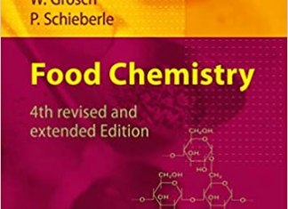 Food Chemistry By H.-D. Belitz