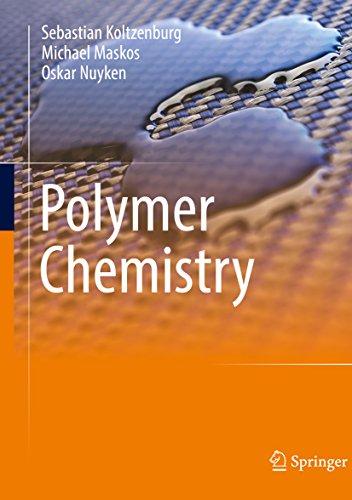 Polymer Chemistry By Sebastian Koltzenburg