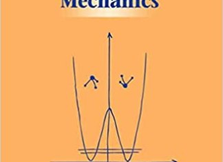 Quantum Mechanics By K.T. Hecht