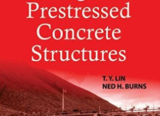 CE8011 Design of Prestressed Concrete Structures