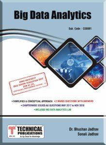 CS8091 Big Data Analytics