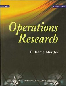 MG8491 Operations Research