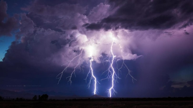 Interesting Weather Idioms And What They Mean
