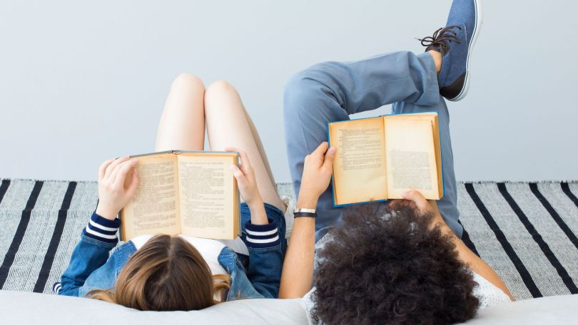 How To Read English Books Effectively ?