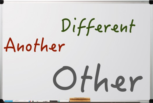 How To Use 'Other' And 'Another'Correctly in English