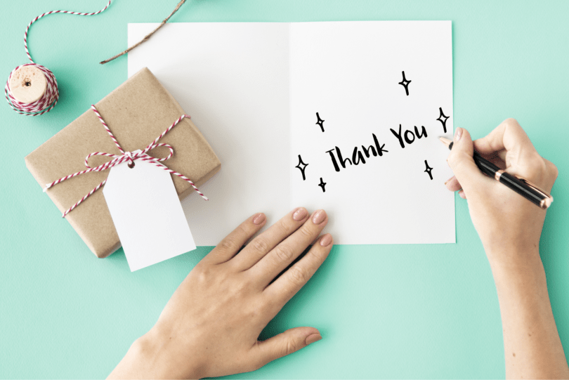 "Do Not Say ""You're Welcome""! Respond To ""Thank You"" Properly!"