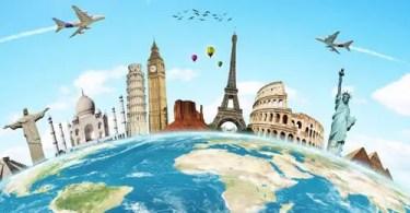 Lesson 32 - Travel