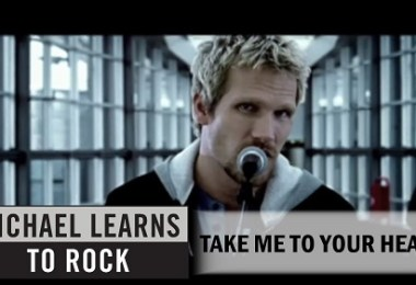 Learn English with Songs - Take Me To Your Heart