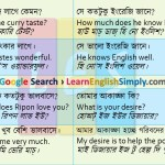 Spoken English Part 18