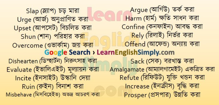 Vocabulary Part 32