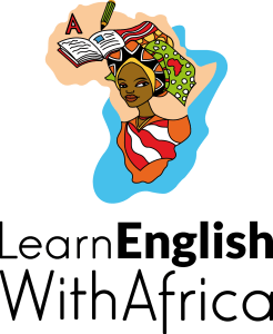 Learn English With Africa Logo, August 2017-Final