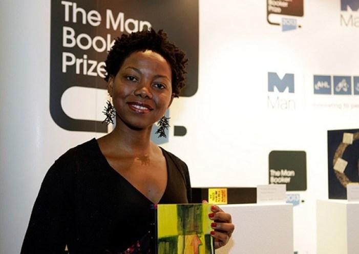 No Violet Bulawayo, Zimbabwean author