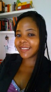 Thandi Ngwira Gatignol, Founder, Learn English With Africa-and much more!-English Worksheets