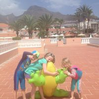 10 Things for kids to do in Costa Adeje, Tenerife