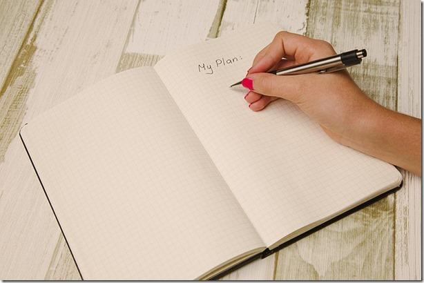 savoir rédiger des dissertations et thèses et avoir de bonnes notes