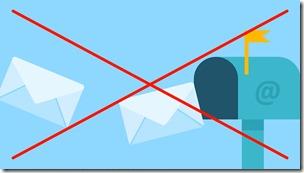 problemes de concentration et mail