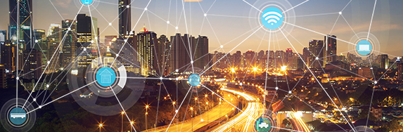 Fiber Optic Infrastructure Growth