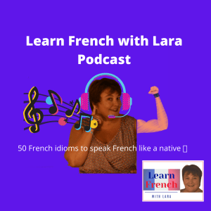 learn french with podcast