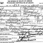Missouri Genealogy Online – Sources for Researching Missouri Ancestors