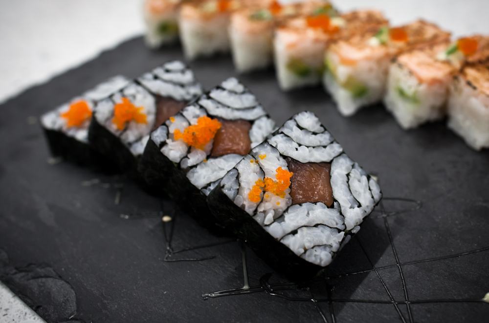 Sushi Chef Your Sushi Chefs Blog