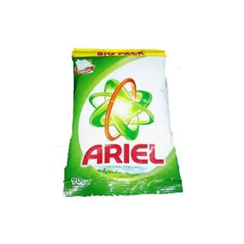 Ariel Microbooster Detergent 25g