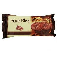 Pure Bliss Chocolate Biscuits