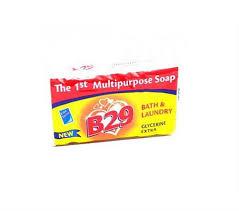 B29 laundry soap