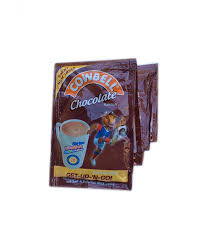 Cowbell chocolate milk 20g