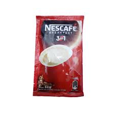 Nescafe cream 3in1 32x18g